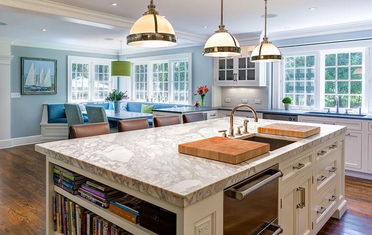 Granite For Kitchens 47 Beautiful Granite Countertops Pictures